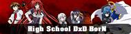 High School DxD BorN